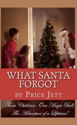 What Santa Forgot Cover Image