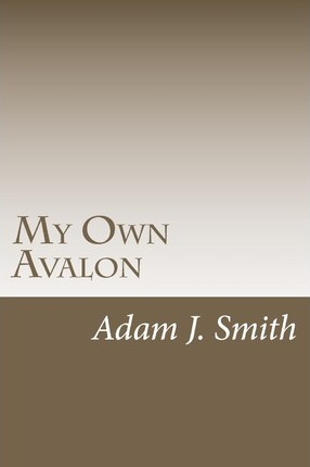 My Own Avalon Cover Image