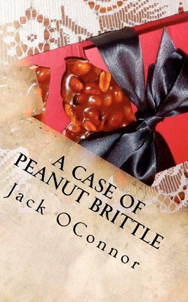 A Case Of Peanut Brittle Cover Image
