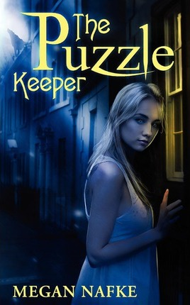The Puzzle Keeper Cover Image