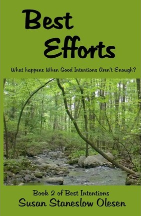 Best Efforts Cover Image