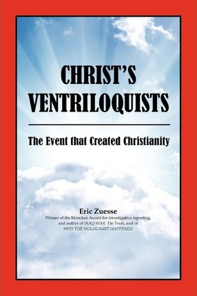 Christ's Ventriloquists