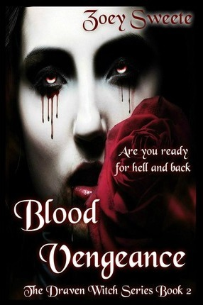 Blood Vengeance the Draven Witch Series Book 2