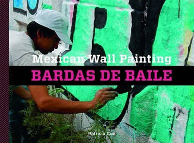 Mexican Wall Painting