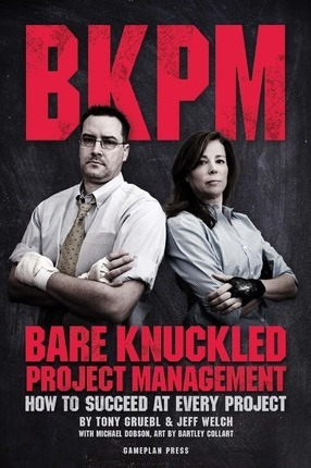 Bare Knuckled Project Management