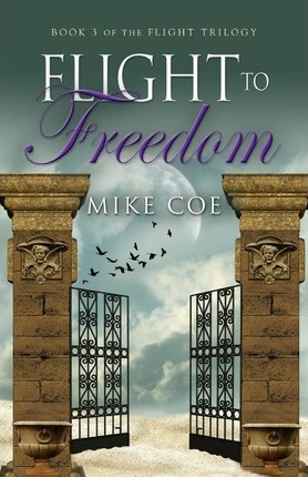 Flight to Freedom Cover Image