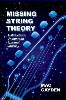 Missing String Theory