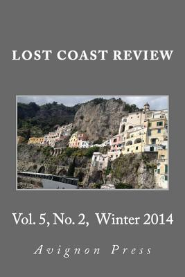 Lost Coast Review, Winter 2014