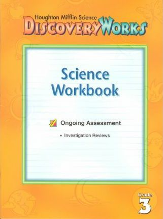 Houghton Mifflin Science Discovery Works
