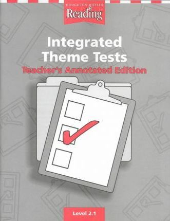 Integrated Theme Tests