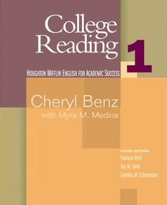 College Reading 1: English for Academic Success