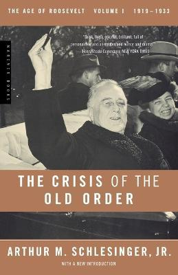 an analysis of the topic of the book age of roosevelt by schlesinger Parmet died in 2017 at the age used to describe this book many topics are essentially uncovered including useful analysis of the electoral.