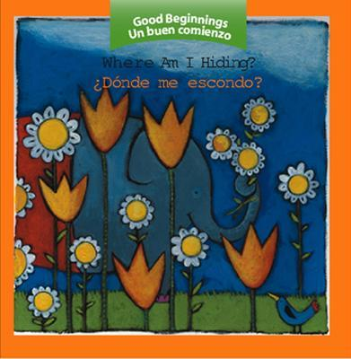 Where Am I Hiding?/Donde Me Escondo?