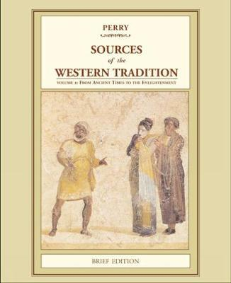 Western Civilization A Brief History Volume I - free PDF DJVU DOC TXT