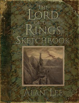 Lord of the Rings Sketchbook, the