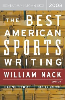 Best American Sports Writing 2008