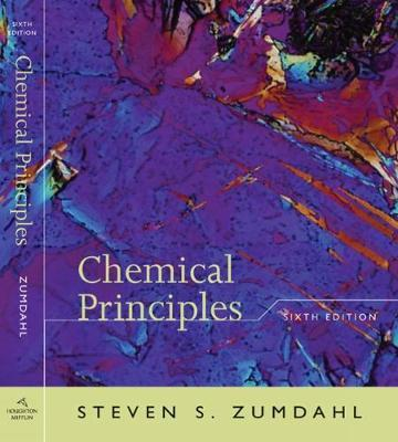 Chemical Principles: Chemical Principles Student Text