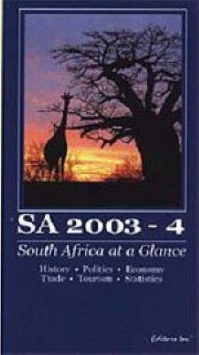 South Africa at a Glance 2003-2004