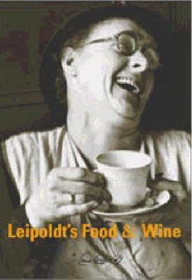 Leipoldt's Food and Wine