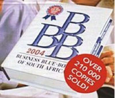 Business Blue-Book of South Africa 2004