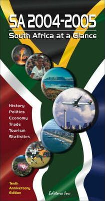 South Africa at a Glance 2004-2005 2004-2005