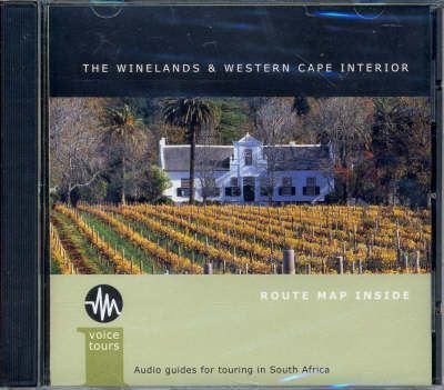 The Winelands and Western Cape Interior