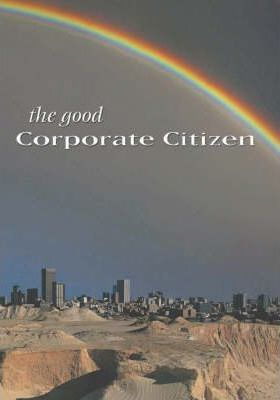 The Good Corporate Citizen