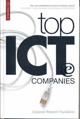 Top ICT Companies in South Africa