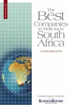 The Best Companies to Work for in South Africa 2006