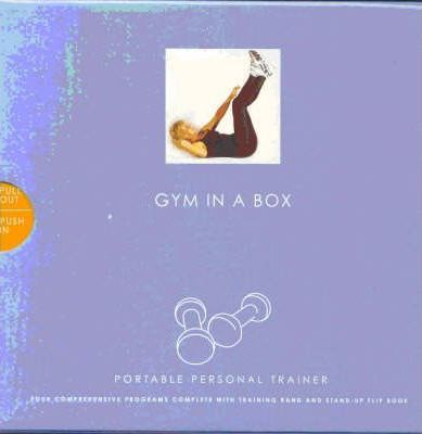 Gym in a Box : Portable Personal Trainer