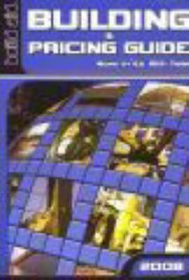 Build Aid Building and Pricing Guide 2008