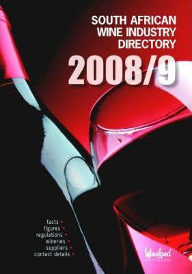 SA Wine Industry Directory 2008/2009