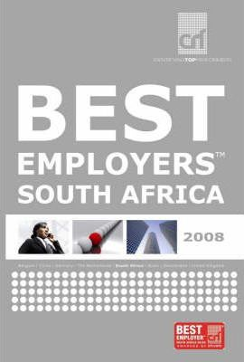 Best Employers South Africa 2008/2009