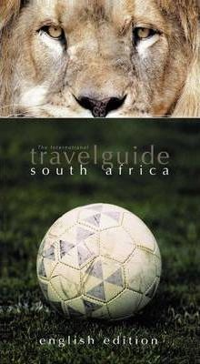 The International Travelguide South Africa 2009- 2011