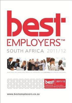 Best Employers South Africa 2011/2012