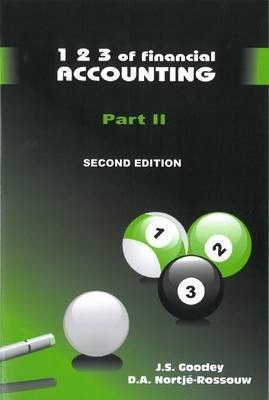 123 of Financial Accounting: Question Book Part 2
