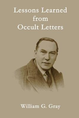 Lessons Learned from Occult Letters Cover Image
