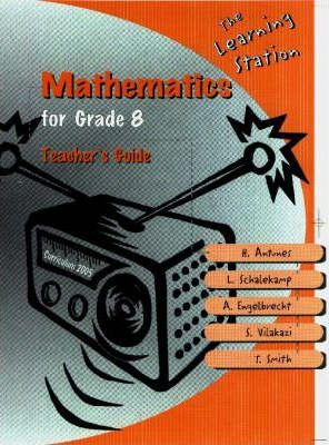 Learning Station: Mathematics