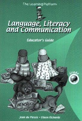 Learning Platform Language, Literacy and Communication