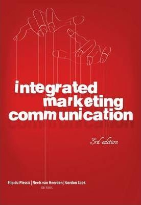 Integrated Marketing Communications Book