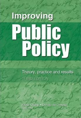 Public Policymaking in India