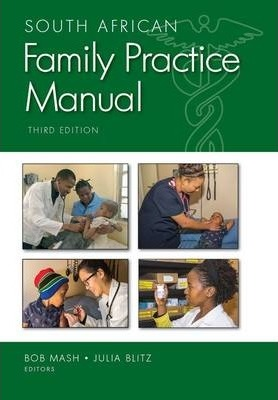 south african family practice manual bob mash 9780627031236 rh bookdepository com south african family practice manual South African People