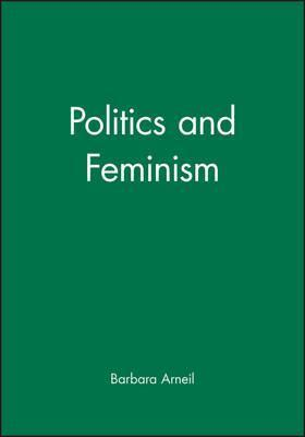 influences of feminism on political science I think that we sometimes forget that feminism is at heart a political i am not going to really get involved in the science arguments situational factors.