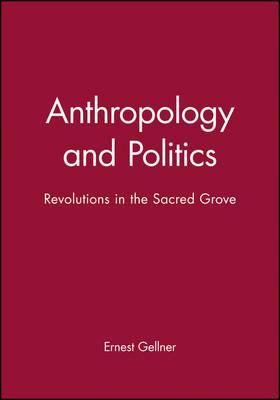 Anthropology and Politics