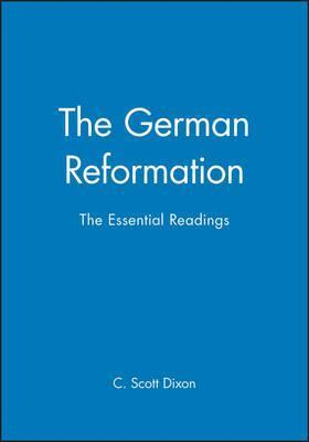 The German Reformation