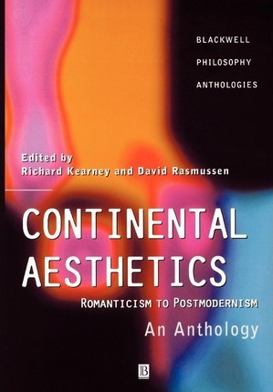 Continental Aesthetics