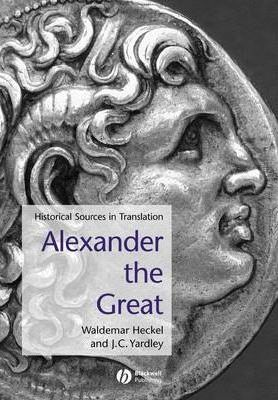 Alexander The Great Pdf