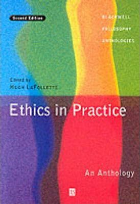 Ethics in Practice