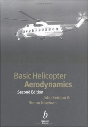 2ND EDITION HELICOPTER FLIGHT DYNAMICS
