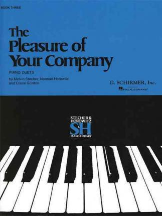 The Pleasure of Your Company, Book 3